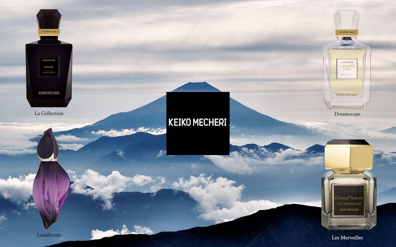 Keiko Mecheri Slide 01