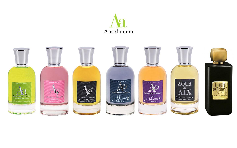 Absolument Parfumeur Slide 00